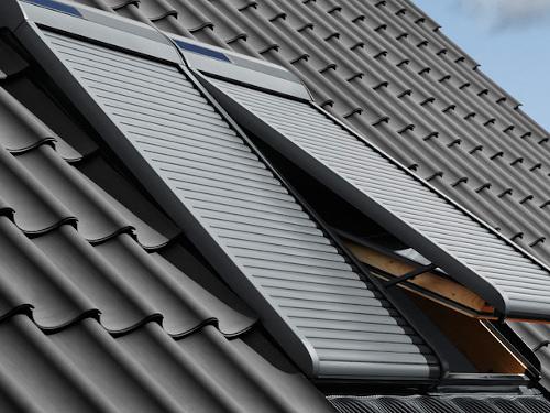 Équiper ses fenêtres de toit VELUX®